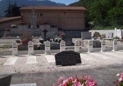 Ehrengräber der algerischen Schützen