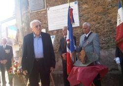 Léo Micheli in Porri (© Pierre Romani, ANACR 2B)