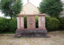 Totendenkmal, OT Neunkirch