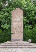 Monument des Passeurs