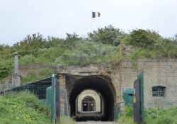 Fort des Dunes (Leffrinkoucke)