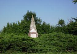 FFI-Denkmal Einville
