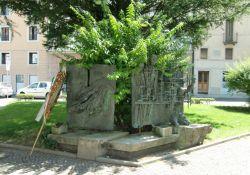 Denkmal Piazza Martiri