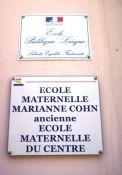 Kindergarten 'Marianne Cohn'