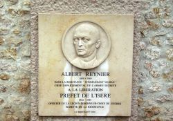 Albert Reynier