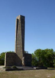Mémorial de Sainte-Anne