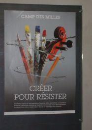 'Créer pour résister'