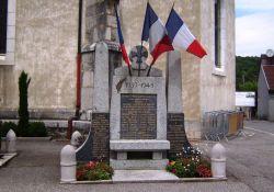 Totendenkmal 1939-1945