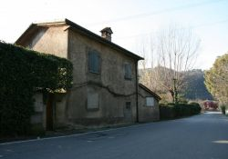 Gedenkort Via di Valdicastello (Fotos: Baldini)