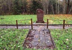 Gedenkstätte Rainiai II für die Frauen (kvr.kpd.lt)