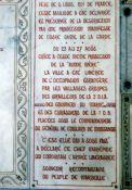 Danksagung in der Kathedrale; © H. Oberhofer