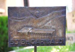 Die 53ª brigata Garibaldi ...