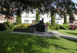 Denkmal Abel Guidet