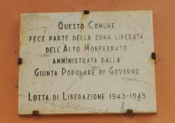 Erinnerungstafel am Bürgermeisteramt