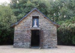 Oratoire Notre-Dame du Maquis; © *)