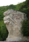 Cerdon, Mémorial des Maquis de l'Ain