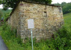 Ruine Buca di Susano