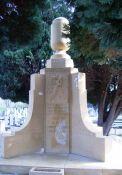 Denkmal, israelitischer Friedhof