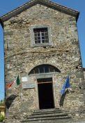 Das Museum in San Terenzo Monti