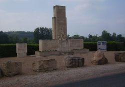 Denkmal 'Roussille'
