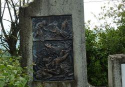 Gedenkstein Susano